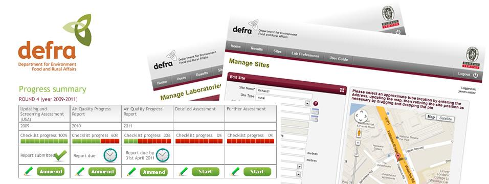 Goverment Website Designs